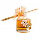 Diffuseur de parfum hexagonal 45ml