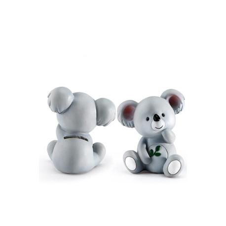 Figurine Koala en résine